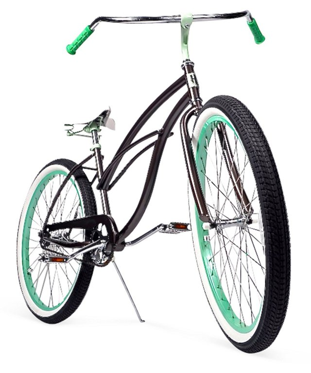 Women's Beach Cruiser, Evonna