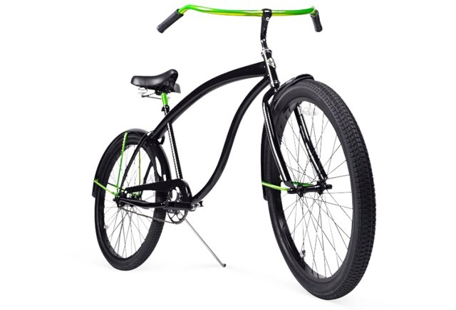 Men's Beach Cruiser, DeMarcus