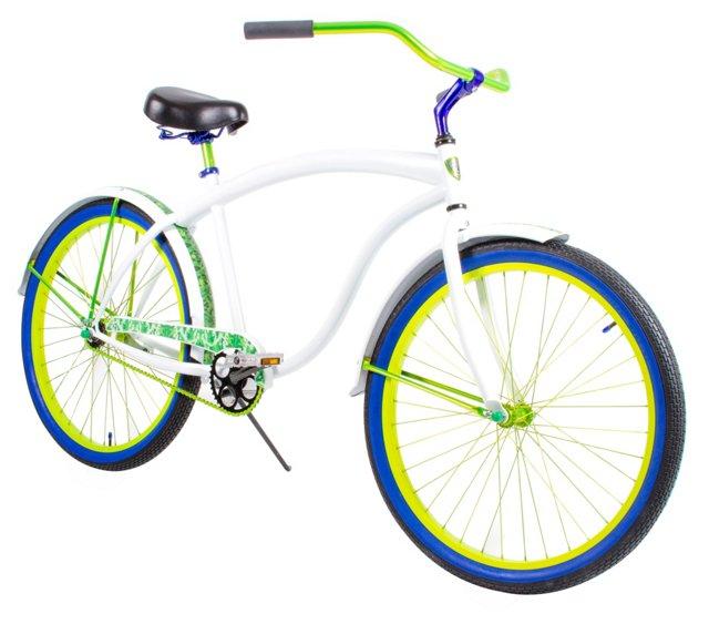 Men's Ltd. Edition Bike, Calder