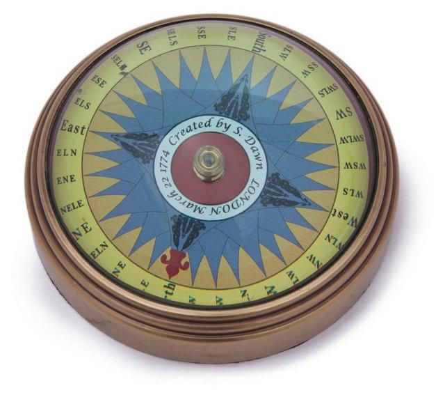 British Compass