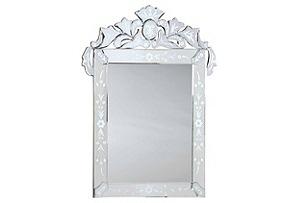 Lazio Wall Mirror
