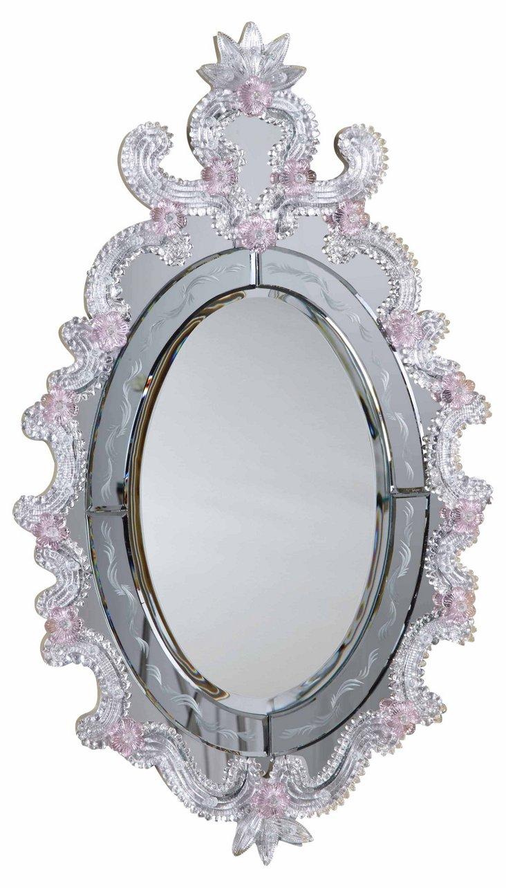 Crotone Mirror