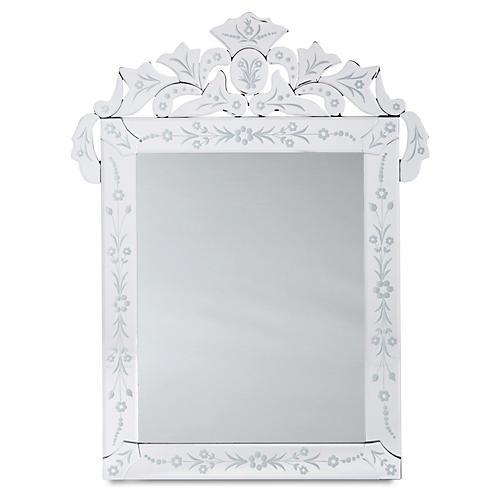 "Olovet 27""x36"" Wall Mirror"