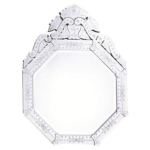 "Marnie 30""x40"" Wall Mirror"