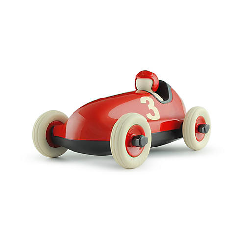 Bruno Roadster Toy, Red