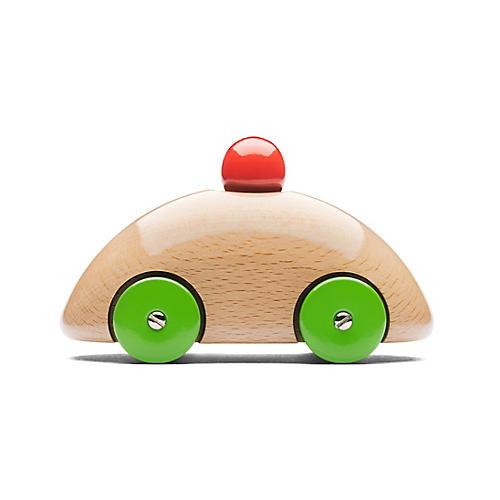 Streamliner F1 Organic Toy