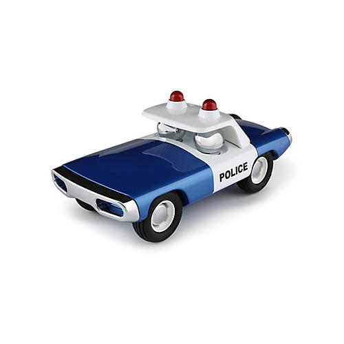 Maverick Police Toy