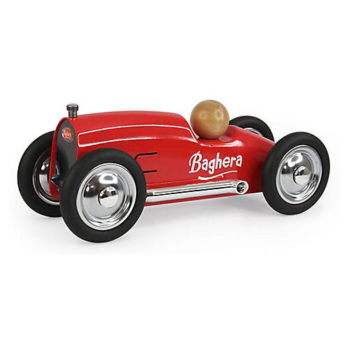 Roadster Toy Car, Red