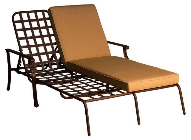 Rosemead Double Chaise