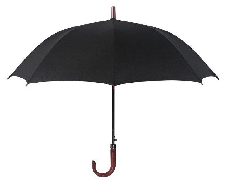 Stick Umbrella, Black