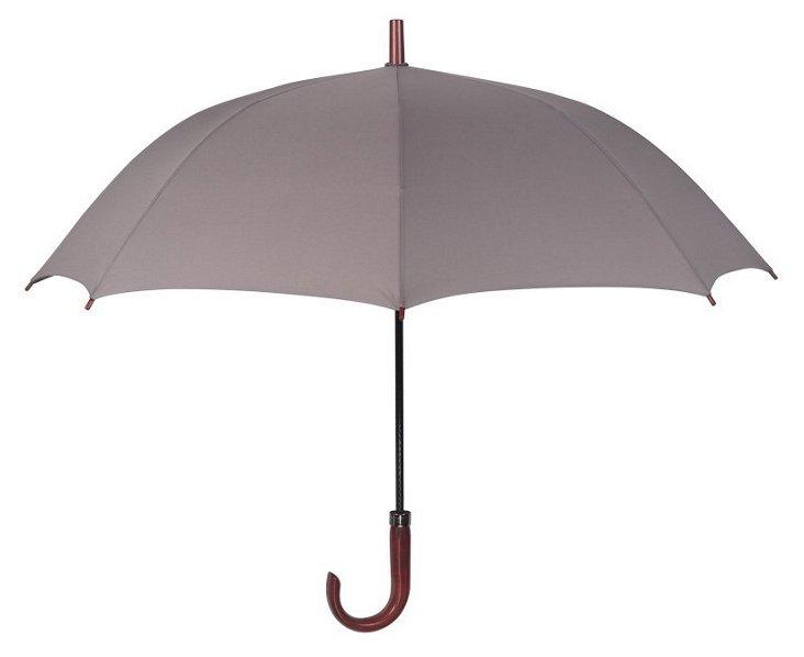 Stick Umbrella, Gray