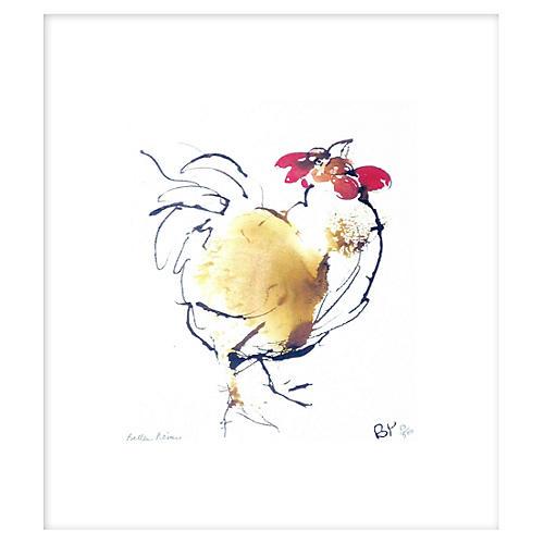 Bella Pieroni, Chicken IV