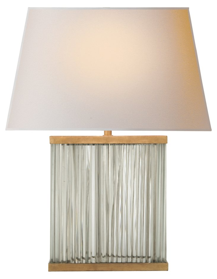 Williams Table Lamp