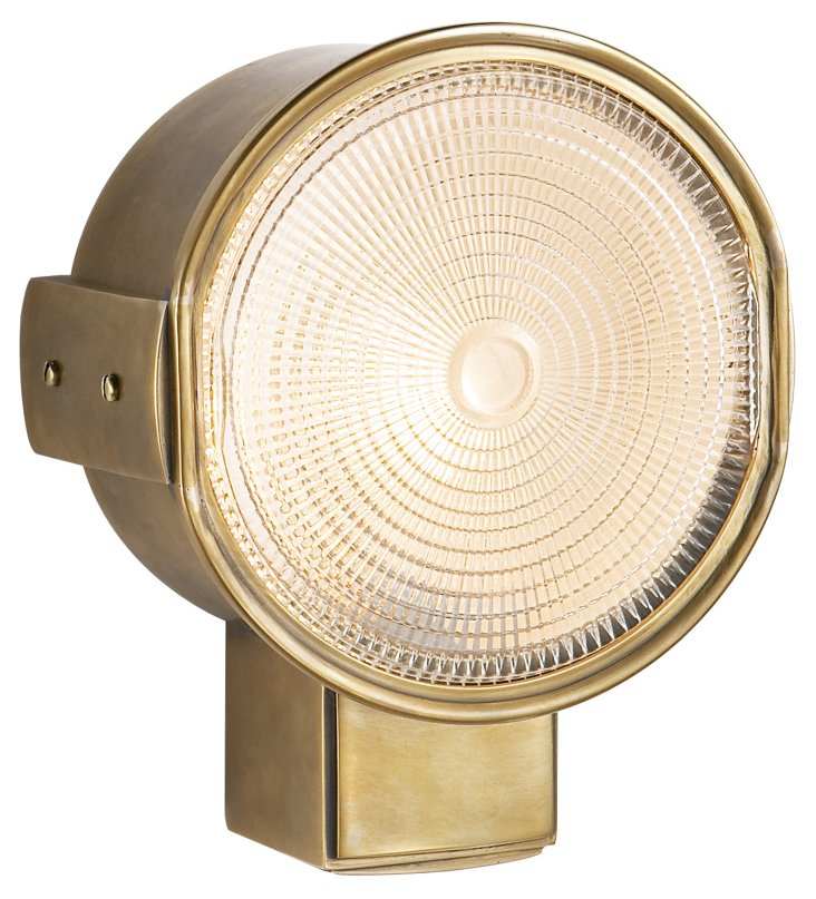 Bromley Sconce