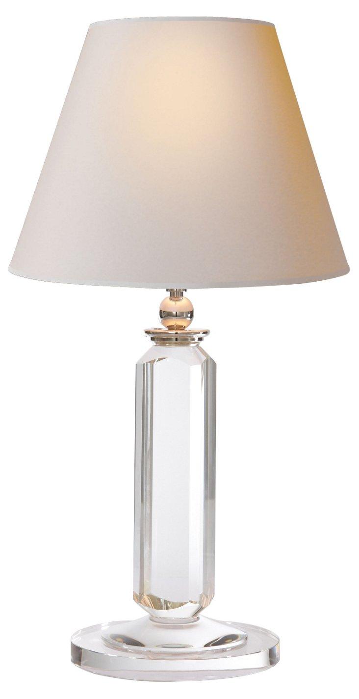 Andy Column Lamp
