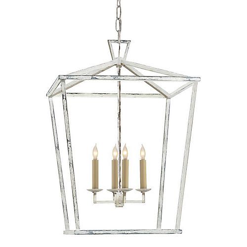 Darlana Lantern, Old White