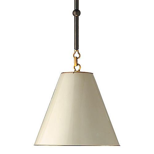 Goodman Hanging Shade, Bronze/Multi