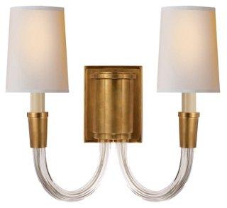 Brass Lighting Header Image