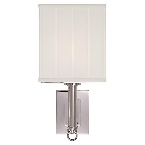 Germain Sconce, Nickel