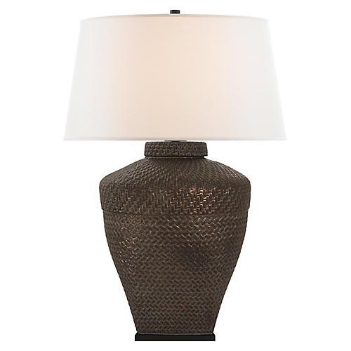 Crystal Bronze Free Standard Shipping Linden Table Lamp Ralph Lauren Home