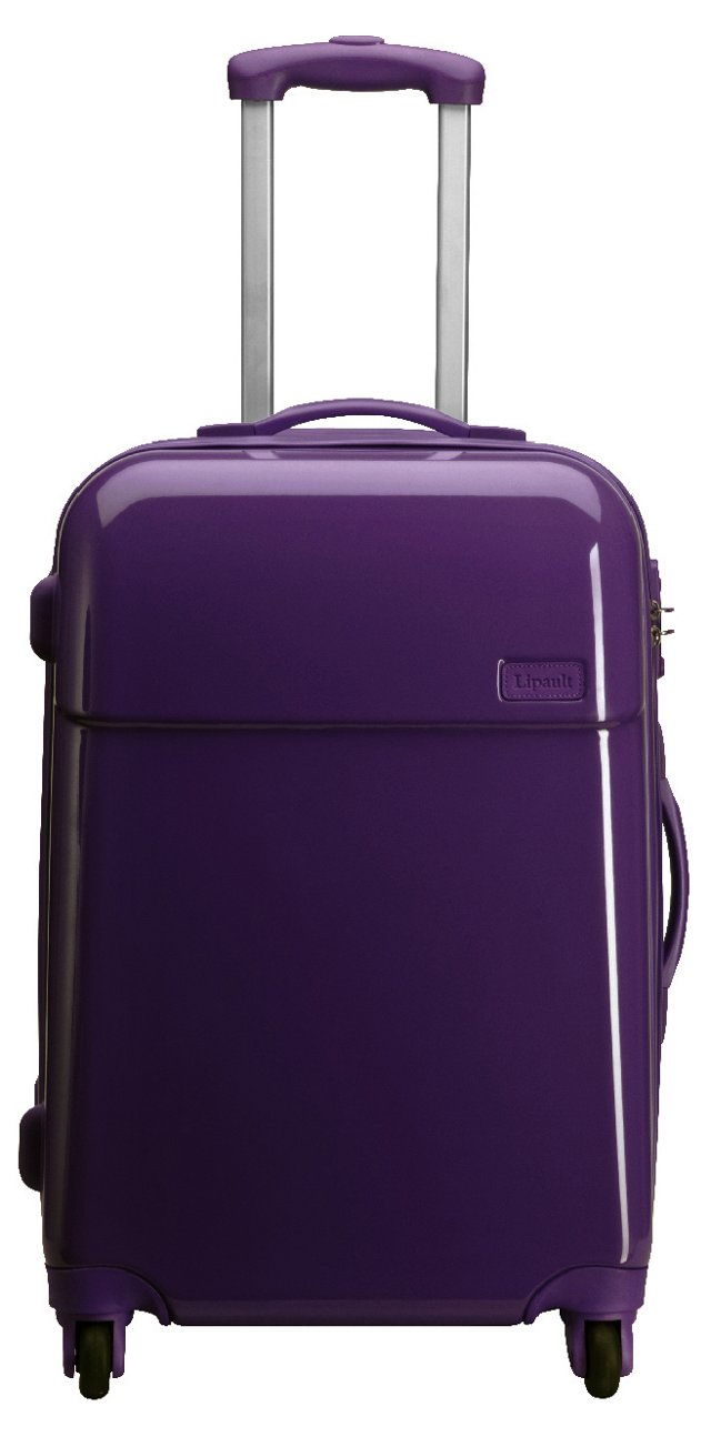 "31"" Hardside Packing Case, Purple"