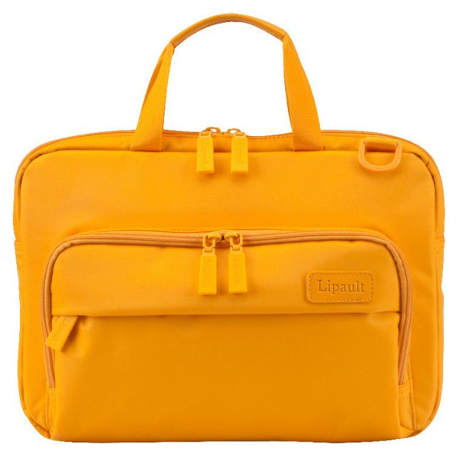 "17"" Laptop Case, Yellow"