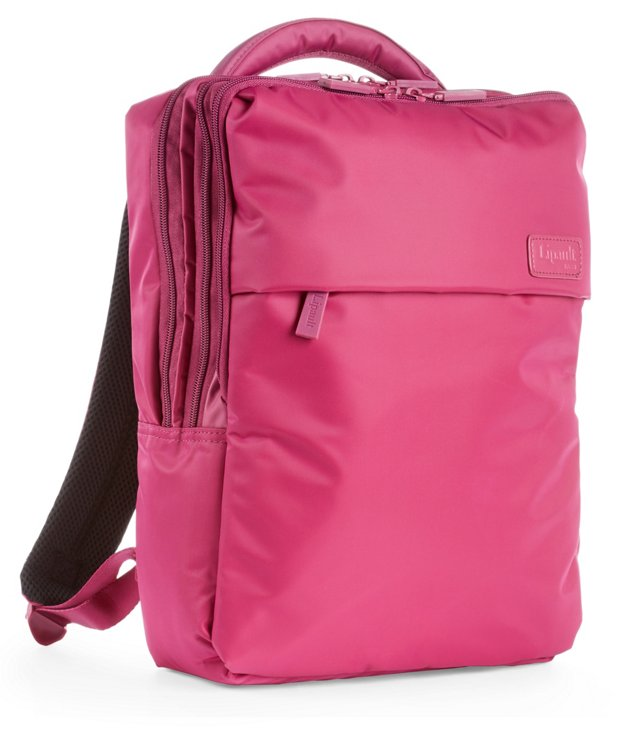 Computer Day-Pack, Fuchsia