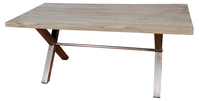 """71"""" Coorg Dining Table"""