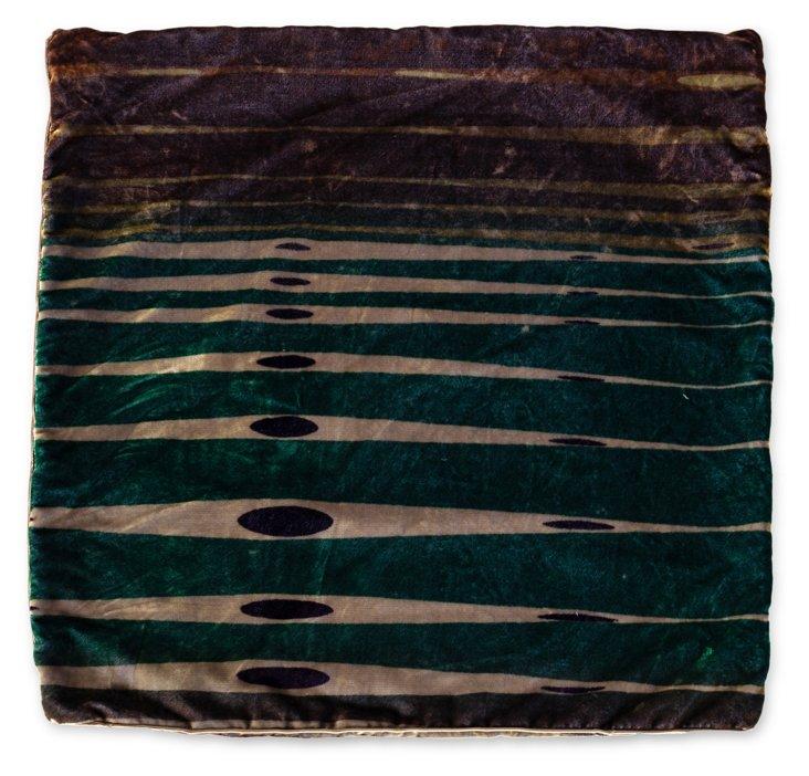 Georgina Von Etzdorf Pillow Cover II