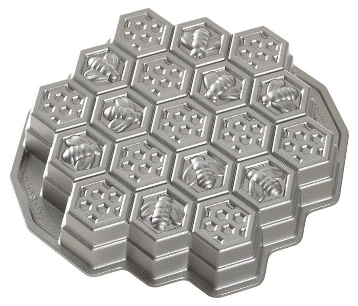 Honeycomb Pull-Apart Pan