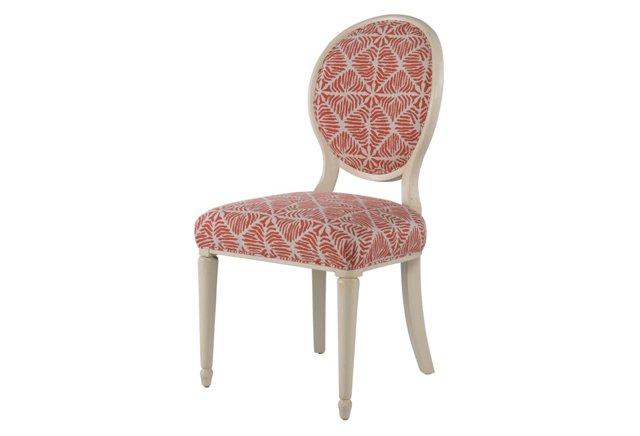 Penelope Side Chair