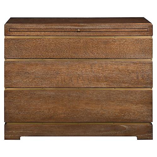 Gothia Dresser, Oak