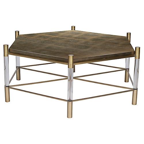 Etap Coffee Table, Java