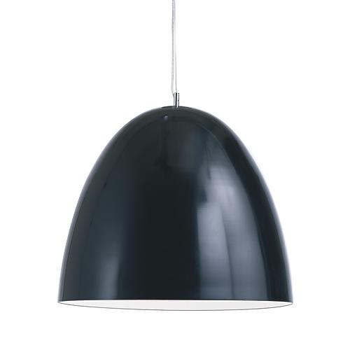 3-Light Dome Pendant