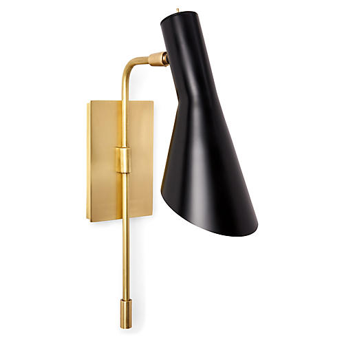 Penelope Sconce, Black