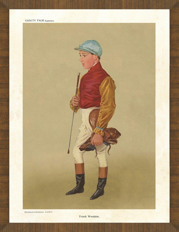 Jockey III