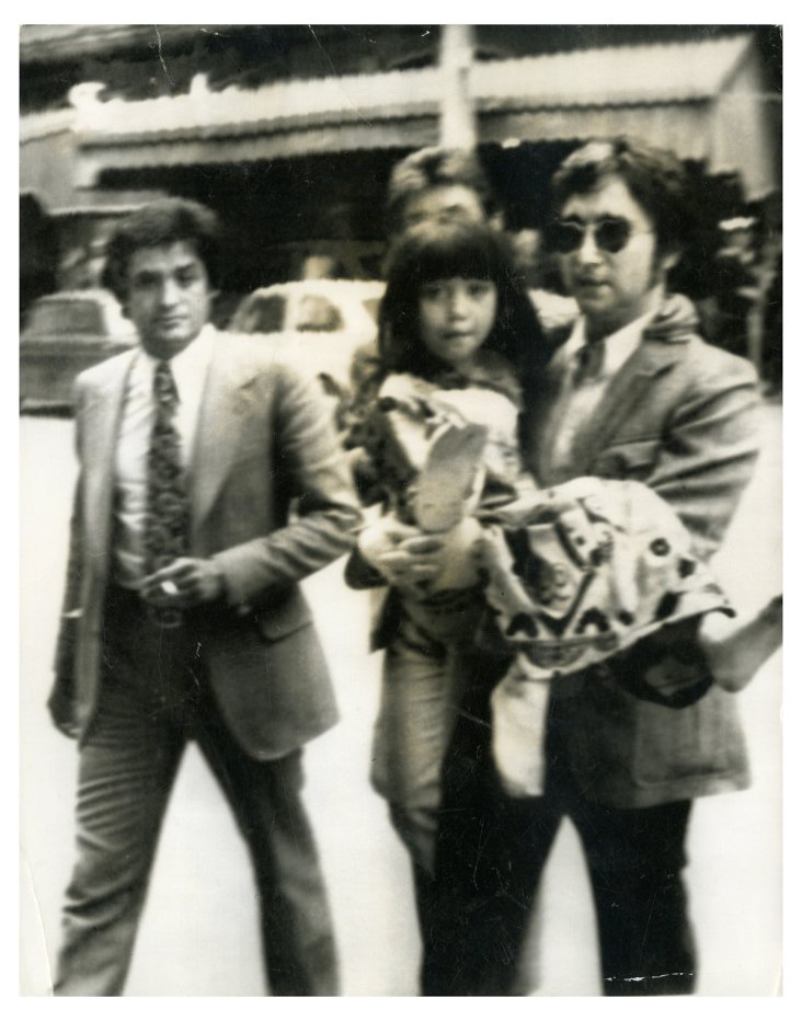 Lennon and Ono Kidnappers