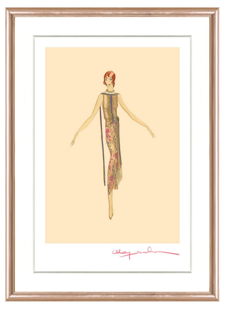 Fashion Figure IV