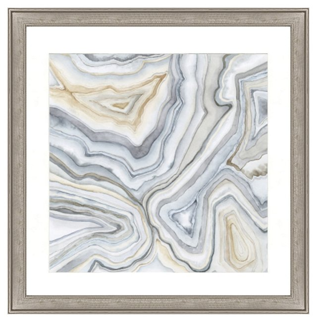 Agate Abstract II