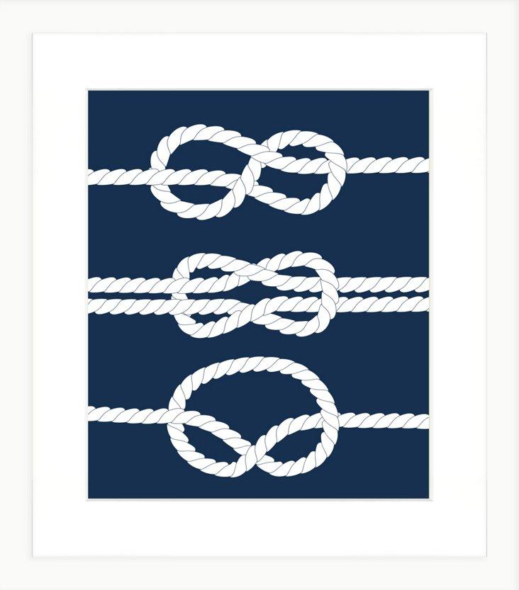 Boat Knot III