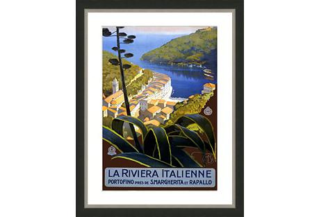 La Riviera Italienne