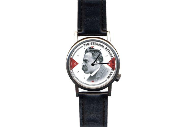 Nietzsche Watch