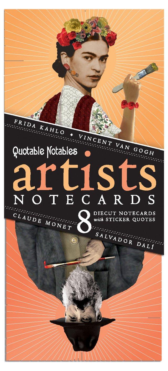 S/2 Artists Card Sets
