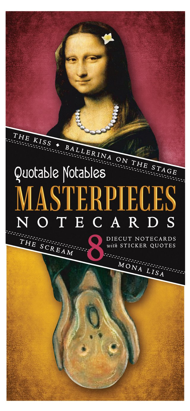 S/2 Masterpieces Card Sets