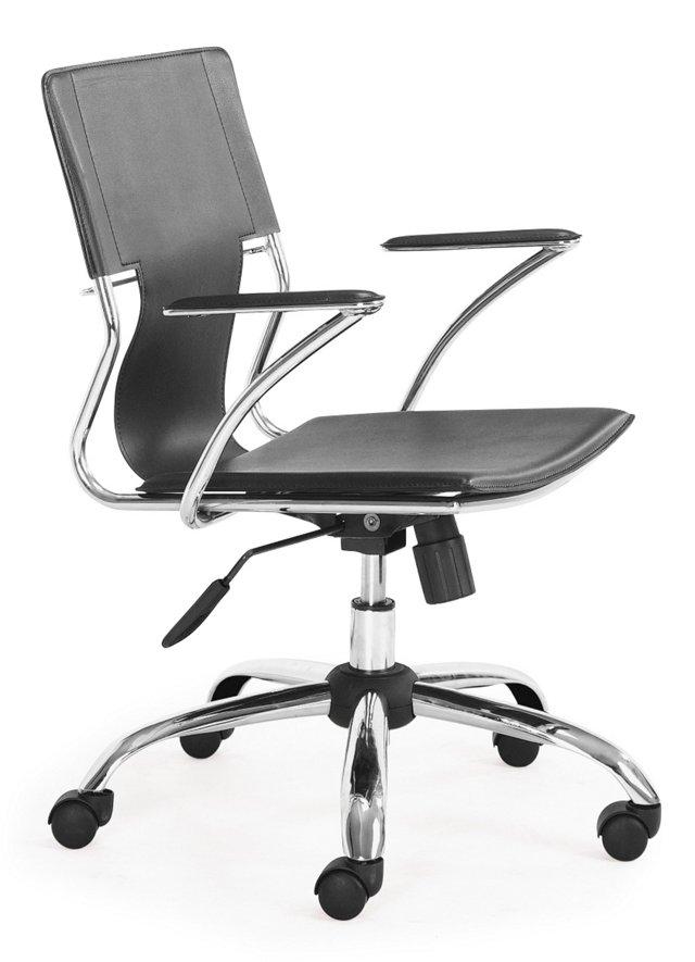 DNU, O-Trafico Office Chair, E