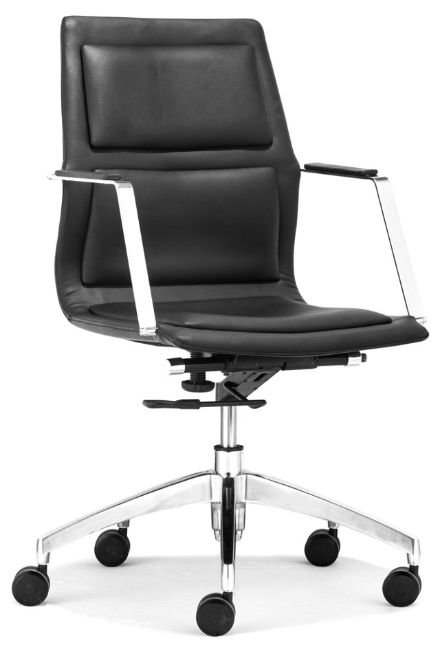DNU, O-Trafico Office Chair, E