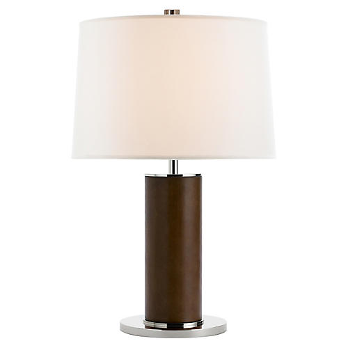 Table lamps one kings lane chocolate aloadofball Image collections