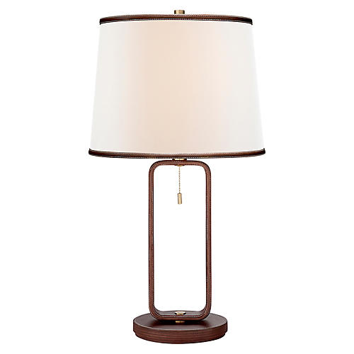 Devin table lamp