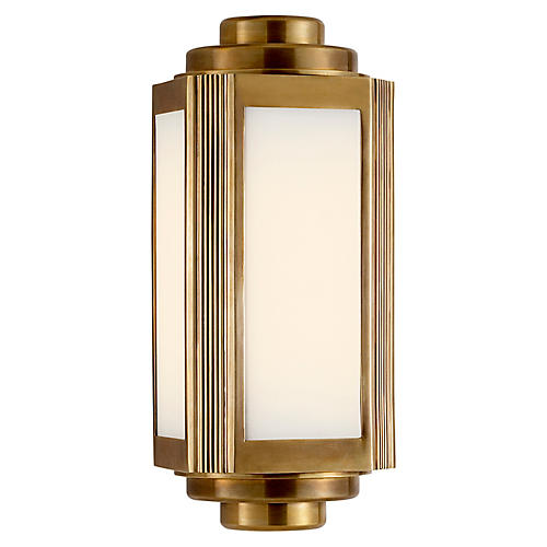Keating Sconce