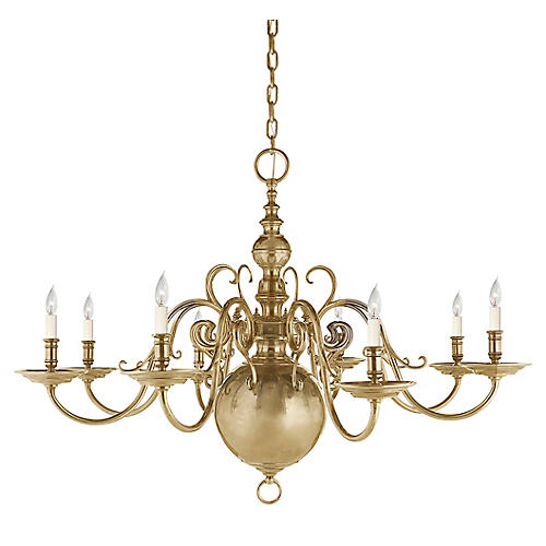 Lillianne Chandelier